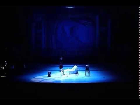 "'Addio del passato~' opera ""La Traviata"" 소프라노 홍은지(Eunsie Hong)"