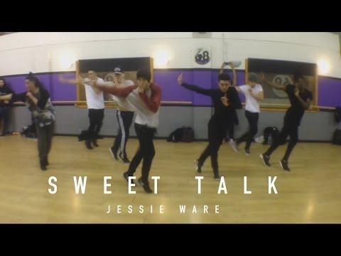 Tobias Ellehammer Choreography / Jessie Ware -...
