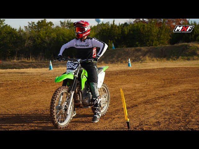 How to Ride a Dirt Bike in Under 5 Minutes