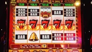 Hot Shot Progressive Slot Machine | Westfield Slots
