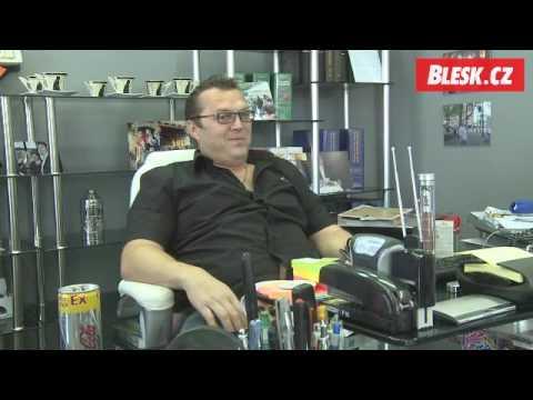 """Mikuláš Černák - Boss všetkých Bossov éry """"90""""tych rokov - oslava 31. narodenín v roku 1997 from YouTube · Duration:  3 minutes 57 seconds"""