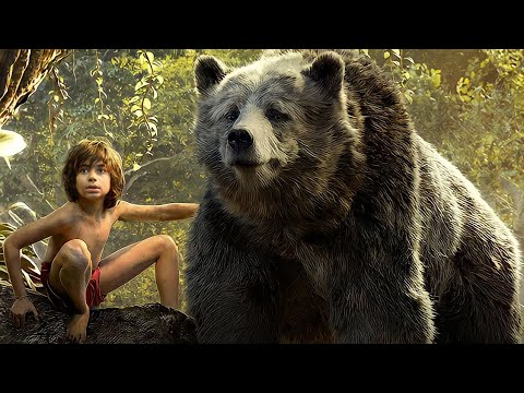 Download The Jungle Book Movie Explained in Hindi/Urdu   2016 Family/Adventure film summarized in हिन्दी/اردو