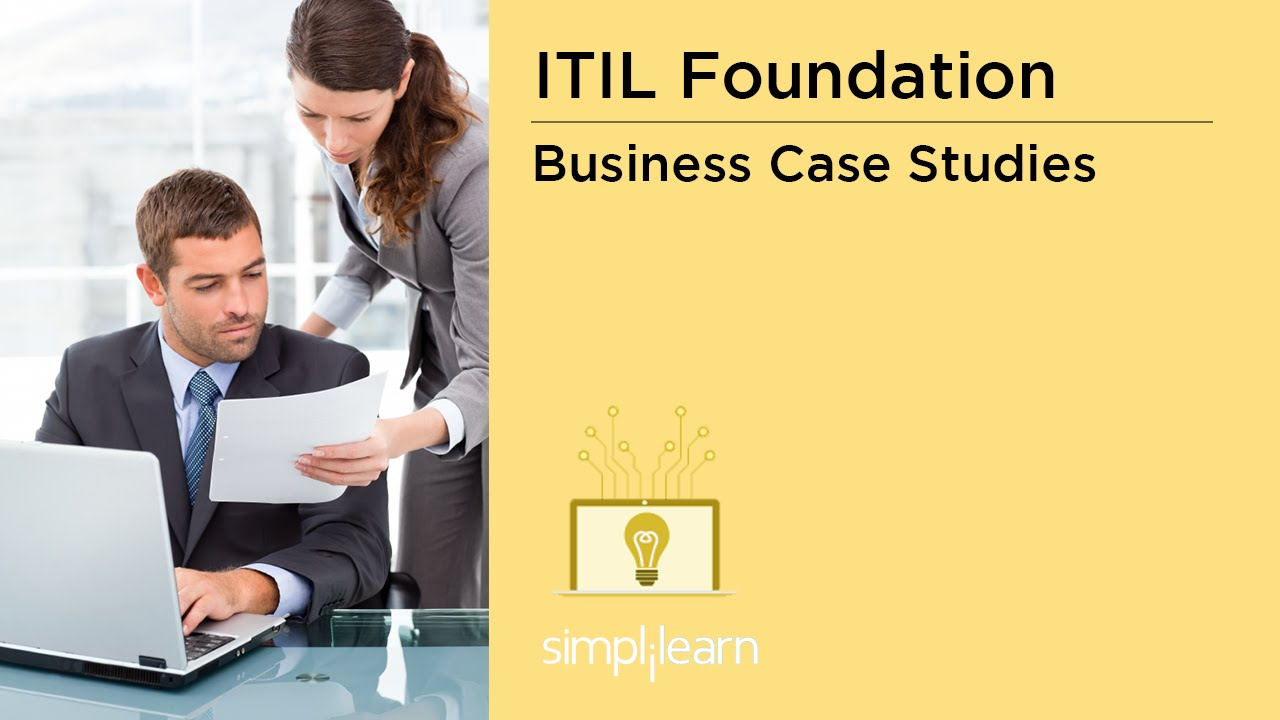 Service strategy business case itil v3 foundation training youtube service strategy business case itil v3 foundation training 1betcityfo Gallery