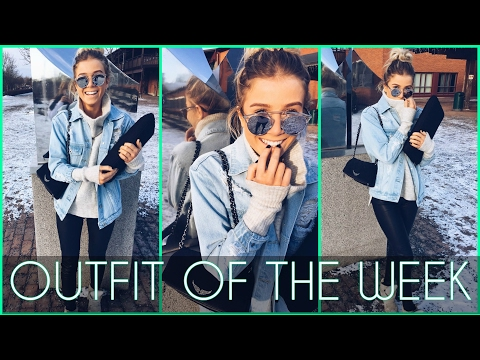 Outfit of the week | ZENNUFER