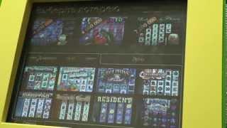 Лотерея в Украине. Лотерейные терминалы. Лотоматы