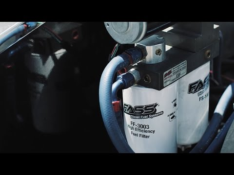 FASS Fuel Systems - The Culture Of FASS