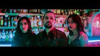 Смотреть клип Sak Noel, Salvi Feat. Mailer - Obsesionao