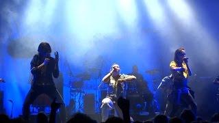 Gogol Bordello - We Rise Again (Live) - Transbordeur, Lyon, FR (2013/12/01)