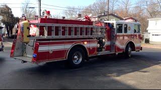 Firetrucks Responding Volume 1.