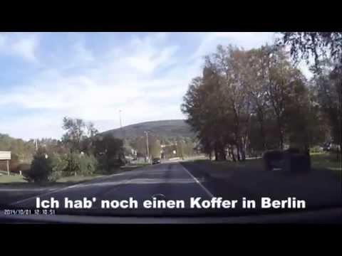 Koffer in Berlin