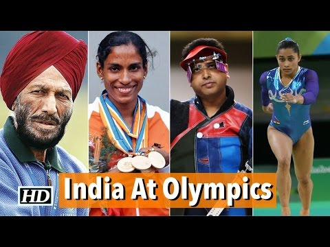 Indian Olympic Stars Who Finished Fourth