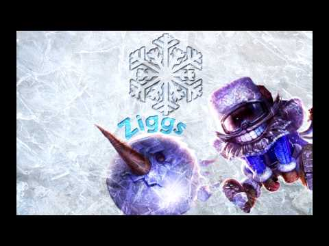 Snow Day Ziggs Montage