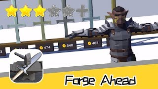 Forge Ahead - Lion Studios - Day2 Walkthrough It's Hammer time! Recommend index three stars