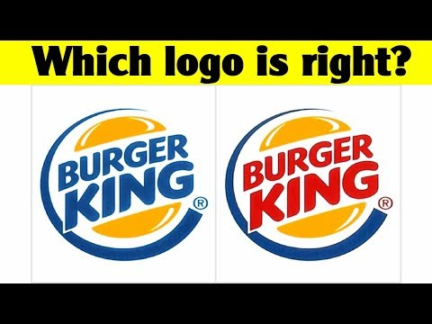 Top 10 logo test - This Test Will Show How Good Your Memory Is