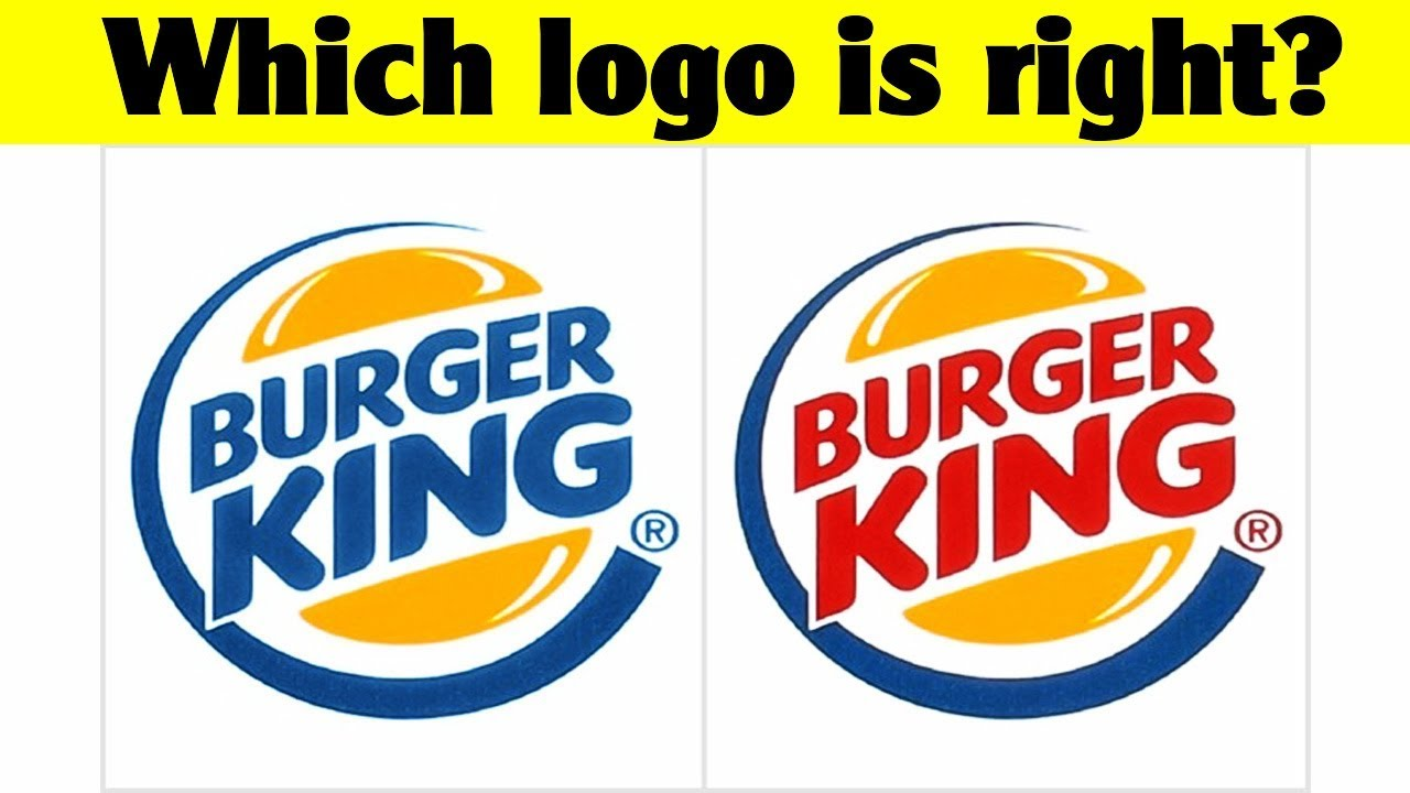 Top 10 logo test - This Test Will Show How Good Your ...