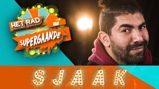 SJAAK IS BANG VOOR DRUGS - RAD VAN SUPERGAANDE (SEIZOEN 2 AFL. 7)