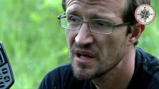 Металошукач ака Сигнум МФТ 7272M, відео огляд