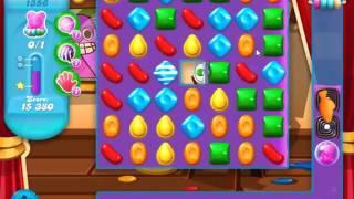 Candy Crush Soda Saga Level 1356 - NO BOOSTERS
