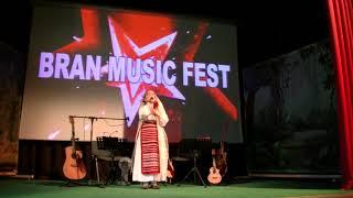 LAURA MARIA DANCIU -BRAN MUSIC FEST 2019