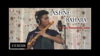 jashn e bahara flute ringtone