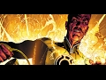 Injustice: Gods Among Us - Sinestro - Classic Battles on Normal