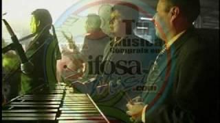 Checha y su India Maya - Cumbia Arabe Musica de Guatemala