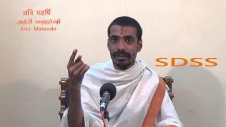 Maharishi mahimai Atri mahershi (SDSS)  by S.N. Krishnachar