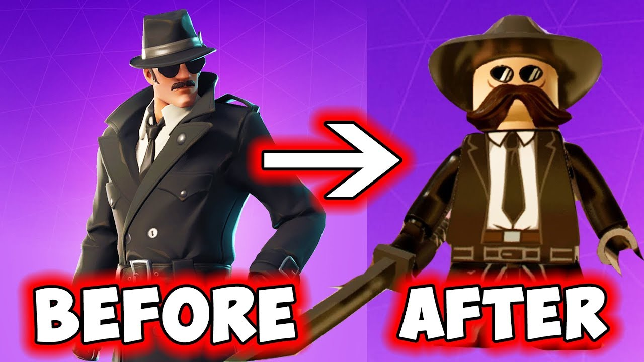 how to keep the same character in fortnite
