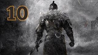 Скачать Прохождение Dark Souls 2 Часть 10 Босс Горгулья с башни Belfry Gargoyle