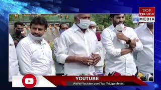 విజయవాడలో ఘనంగా వైయస్ఆర్ జయంతి వేడుకలు  TOP TELUGU MEDIA