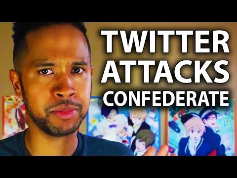 Black Twitter Attacks HBOs Confederate Show