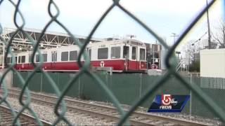 Driver of runaway Red Line train fired by MBTA