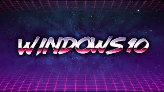 Jak přeinstalovat windows 10 bez ztráty souborů.