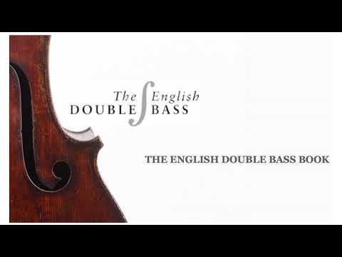 417: The English Double Bass Book