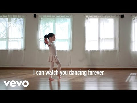 Old Dominion - Dancing Forever (Lyric Video)