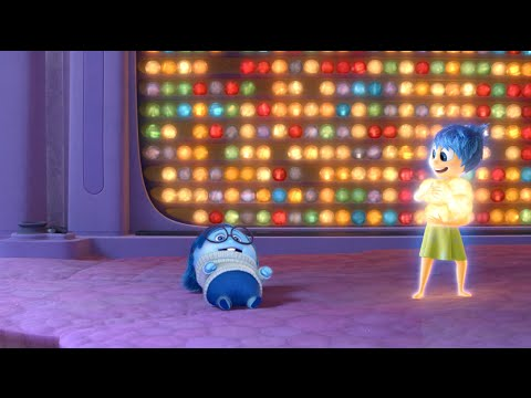 """Long Term Memory"" Clip - Inside Out"
