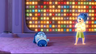 Inside Out: Long Term Memory thumbnail