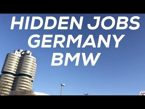 HIGH SALARY NEW JOBS IN GERMANY 2018-2019//HOW TO FIND JOB GERMANY//FIND JOB IN GERMANY