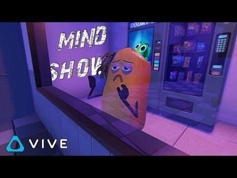 SO SAD! ► MINDSHOW VR - HTC VIVE