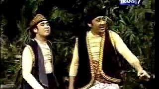 Opera Van Java 024 Legenda Keong Mas