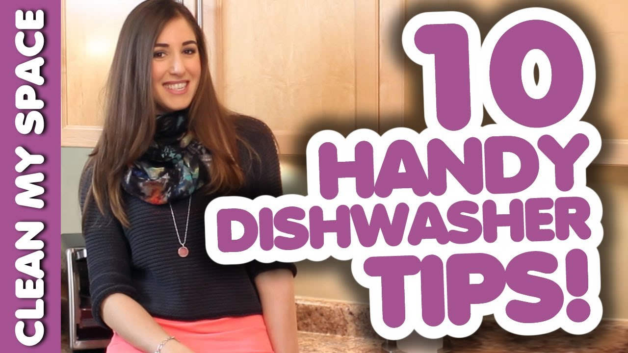 How Do I Clean My Dishwasher 10 Awesome Dishwasher Tips How To Wash Dishes Silverware The