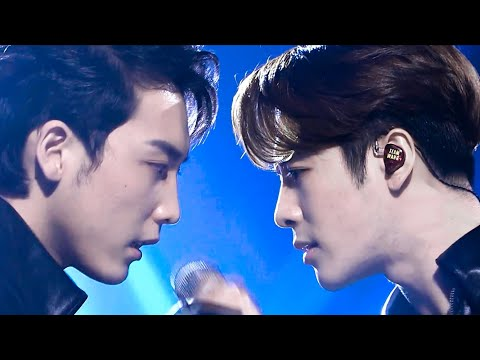"[HD]Jackson Wang Sings ""rainy Day"" Not Rap Just Sing!王嘉尔演唱《雨天》잭슨"