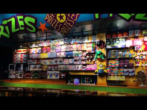 Tours - John's Incredible Pizza and Arcade in Las Vegas, Nevada