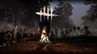 #DeadByDaylight  Surviving with friends follow with laughs