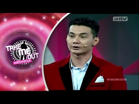 Agung Saga, Artis Sinetron & FTV ini jadi idaman Single Ladies! - Take Me Out Indonesia