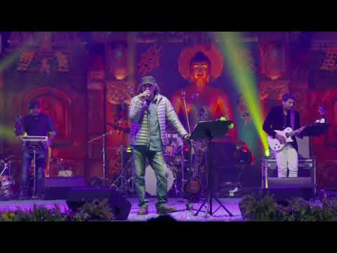 Yeh Dooriyan Song Live - Mohit Chauhan Best Performance Ever - Stage Show
