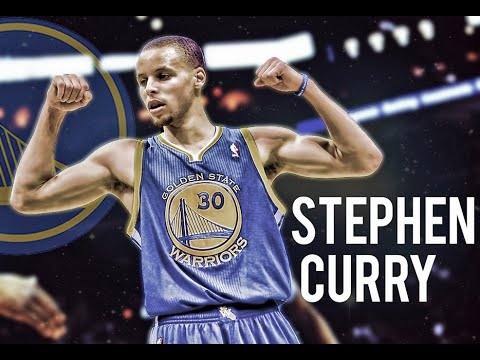 Stephen Curry Mix - Can't Be Touched
