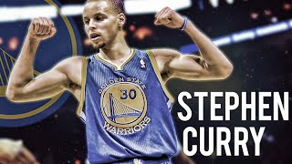 Stephen Curry Mix - Can