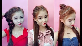 15 Amazing Hair Transformations ❤️ Beautiful Hairstyles Tutorials ❤️ Hairstyles for Girls Part 22
