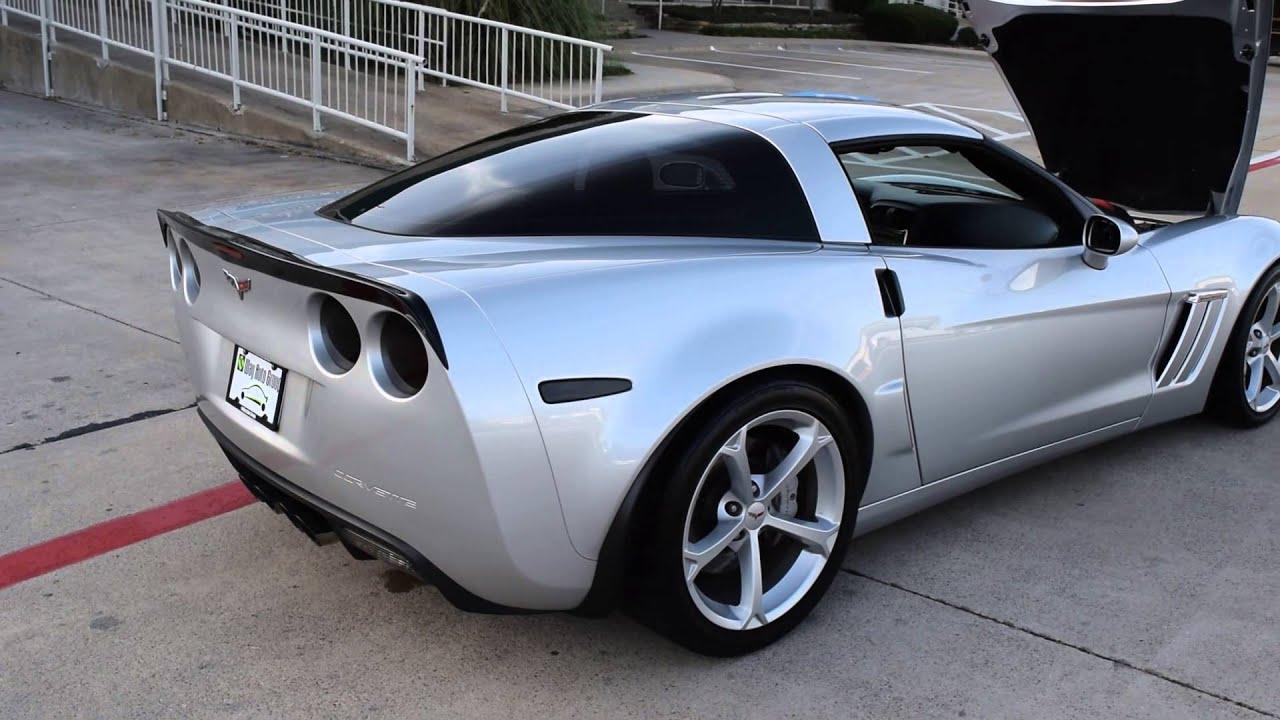 2011 Corvette GrandSport 428 Stroker - eWay Auto Group